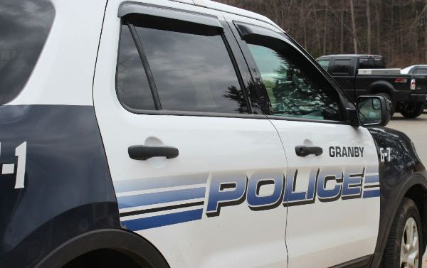 granby-police-car
