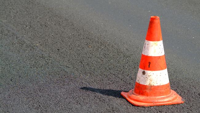 traffic cone_670335