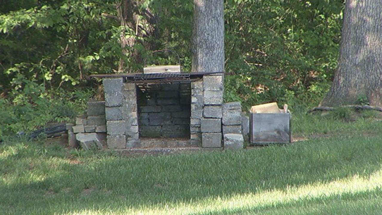 Backyard Fire Pit Regulations Georgia - House Backyards
