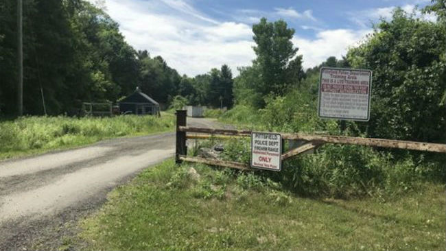 Neighbors say local gun range too close to homes