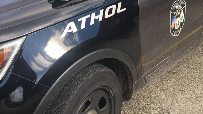 athol police