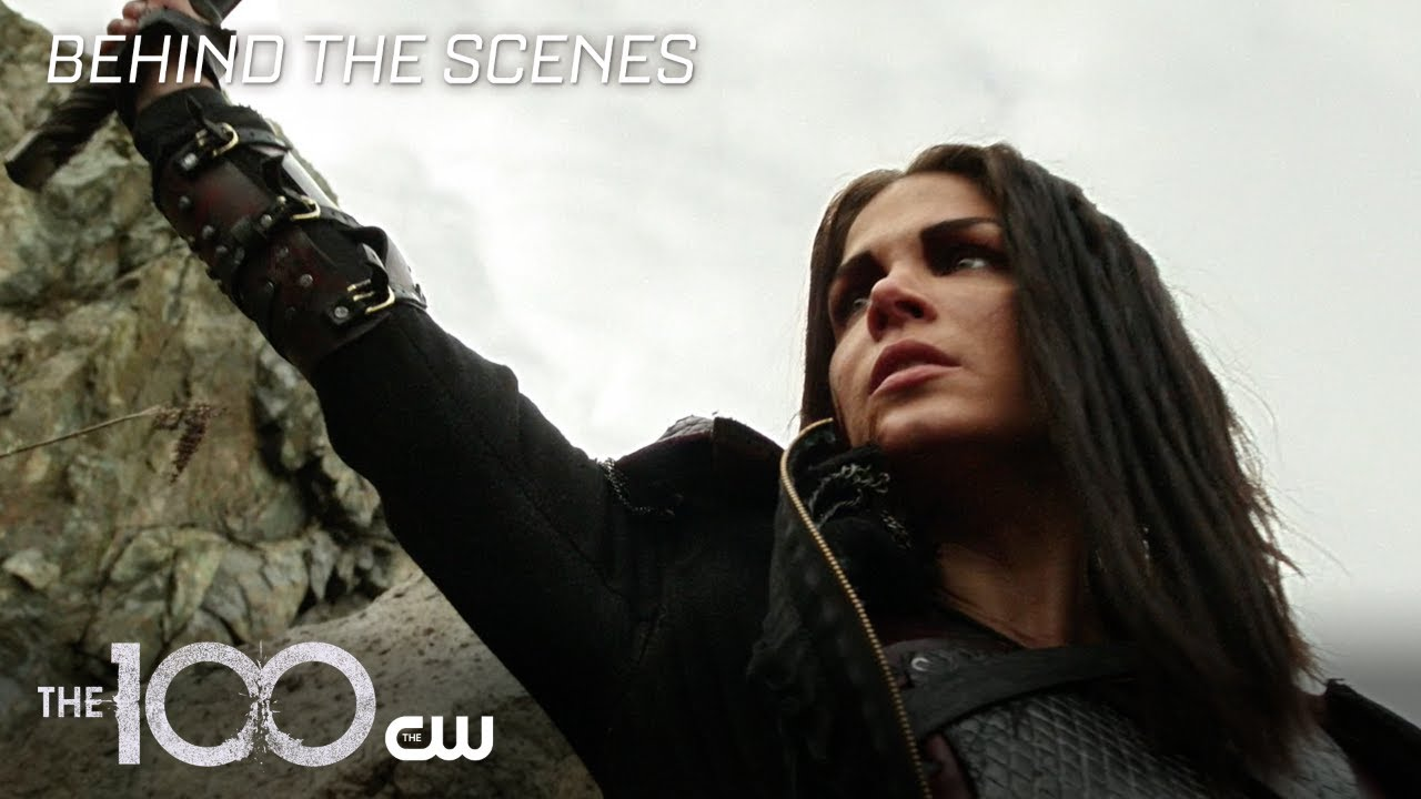 the 100 damocles part one preview