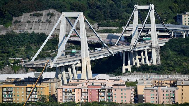 APTOPIX Italy Bridge Collapse_1534705702125