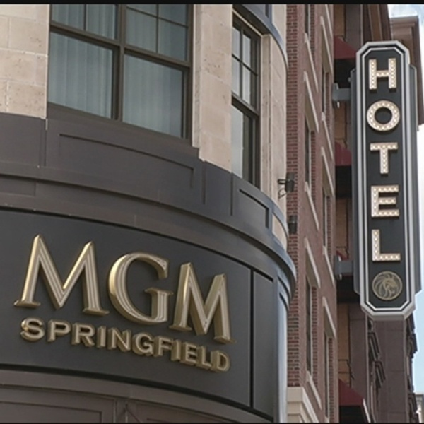 MGM: How Springfield will benefit from full-scale casino