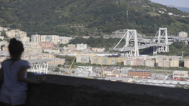Italy Bridge Collapse_1534587756623