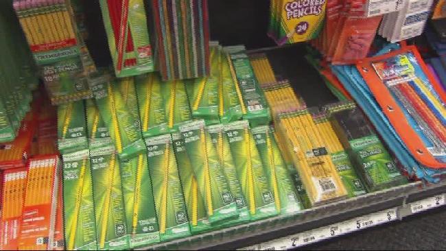 school supplies pencils_226750