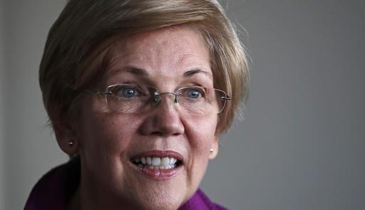 Elizabeth Warren_527402