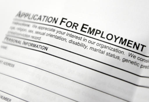 Unemployment Benefits_560736