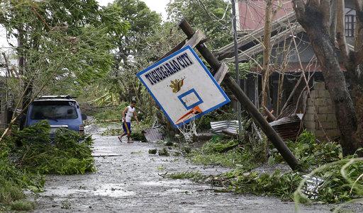 APTOPIX Philippines Asia Typhoon_1537013621245