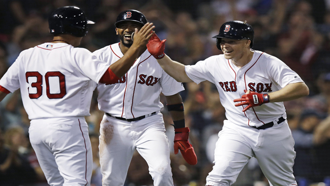 APTOPIX Blue Jays Red Sox Baseball_1536742449018