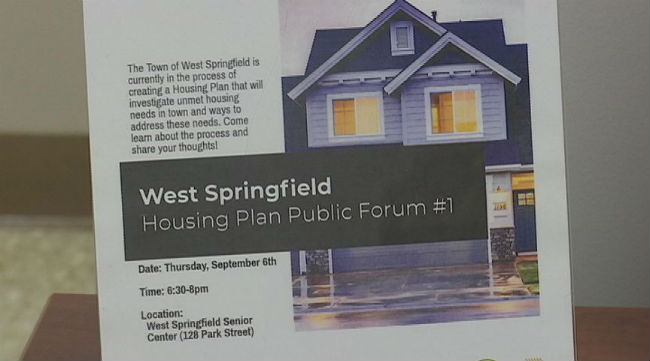 West Springfield residents attend public forum to discuss