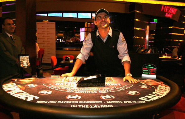 poker threats
