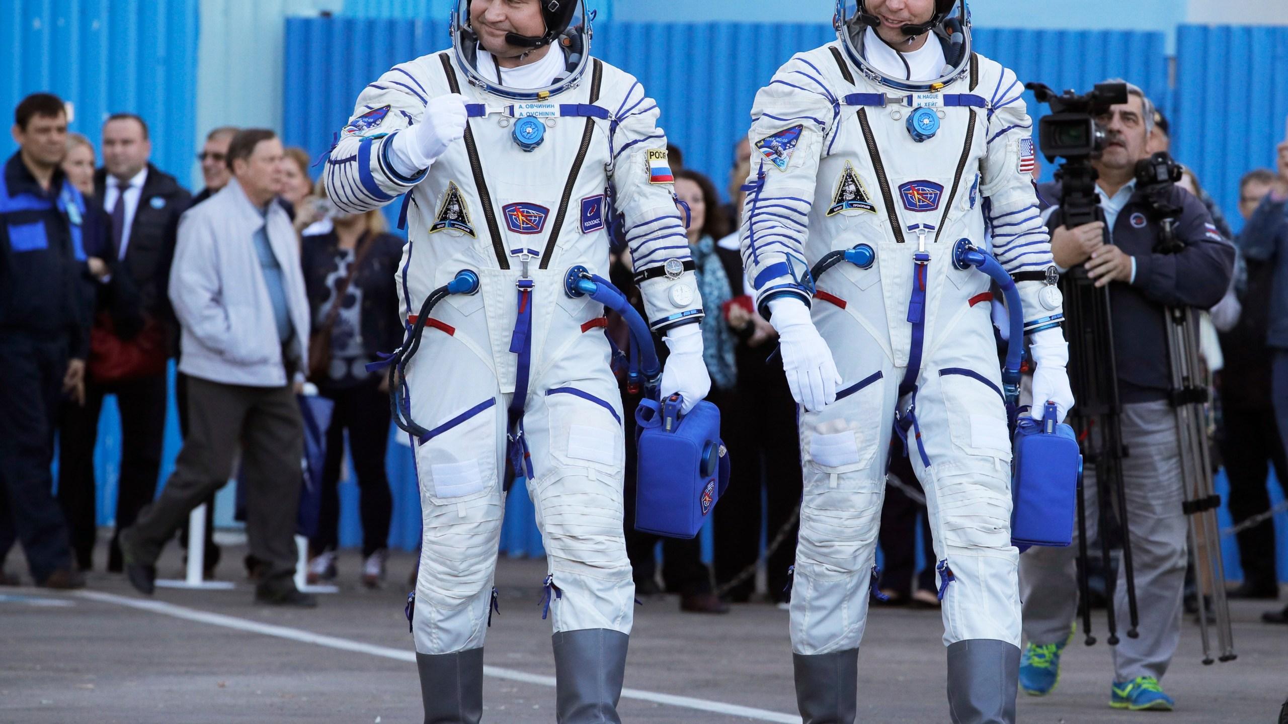 Kazakhstan Russia Space Station_1539251570260