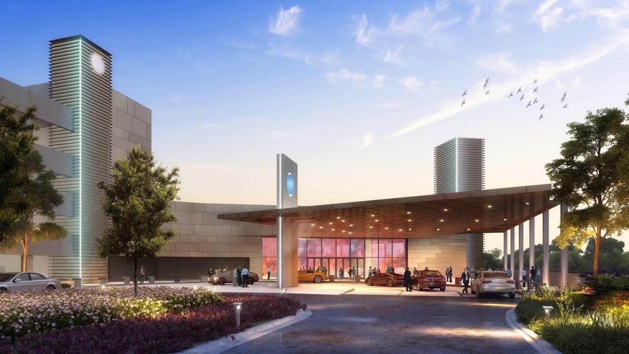 connecticut legislature casino
