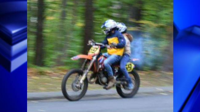 dirtbike riders 3
