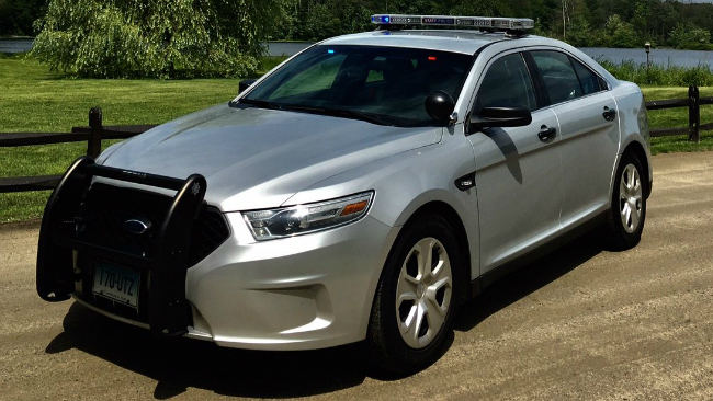 Connecticut State Police end increased holiday patrol with
