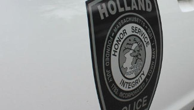 holland police cruiser_674905