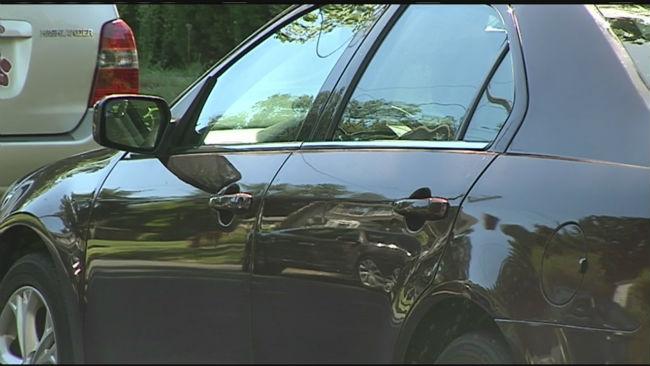 longmeadow car break-ins
