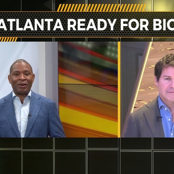 Big Game Bound: Atlanta is ready for Super Bowl LIII