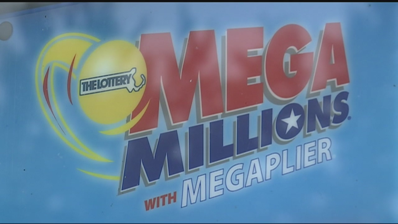 Mega Millions drawing on New Year's Day worth $415 million