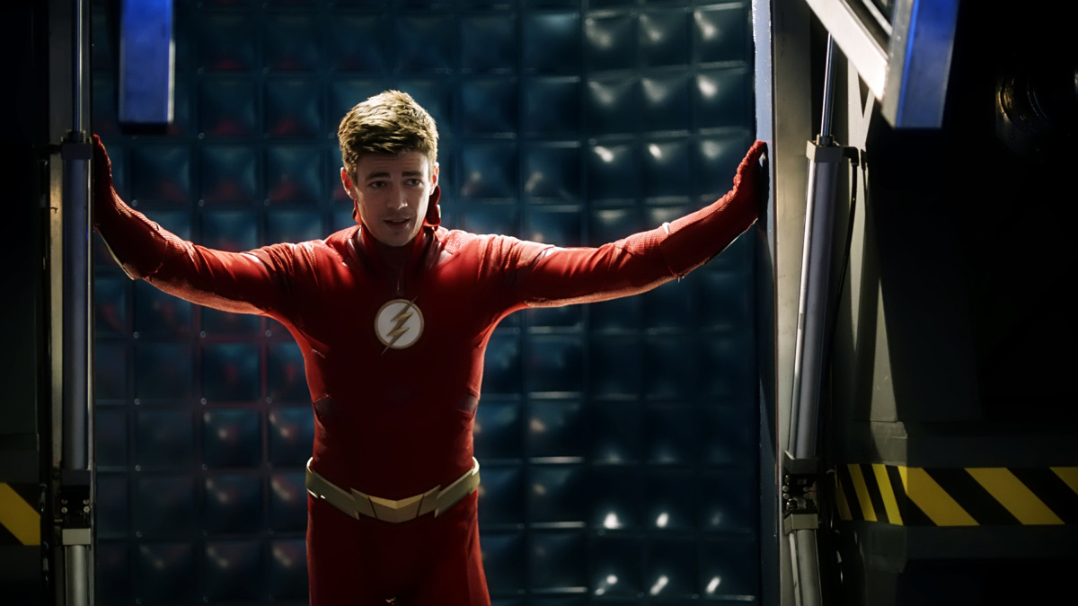 The Flash ep 510 2