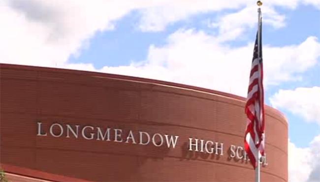longmeadow high school_312598