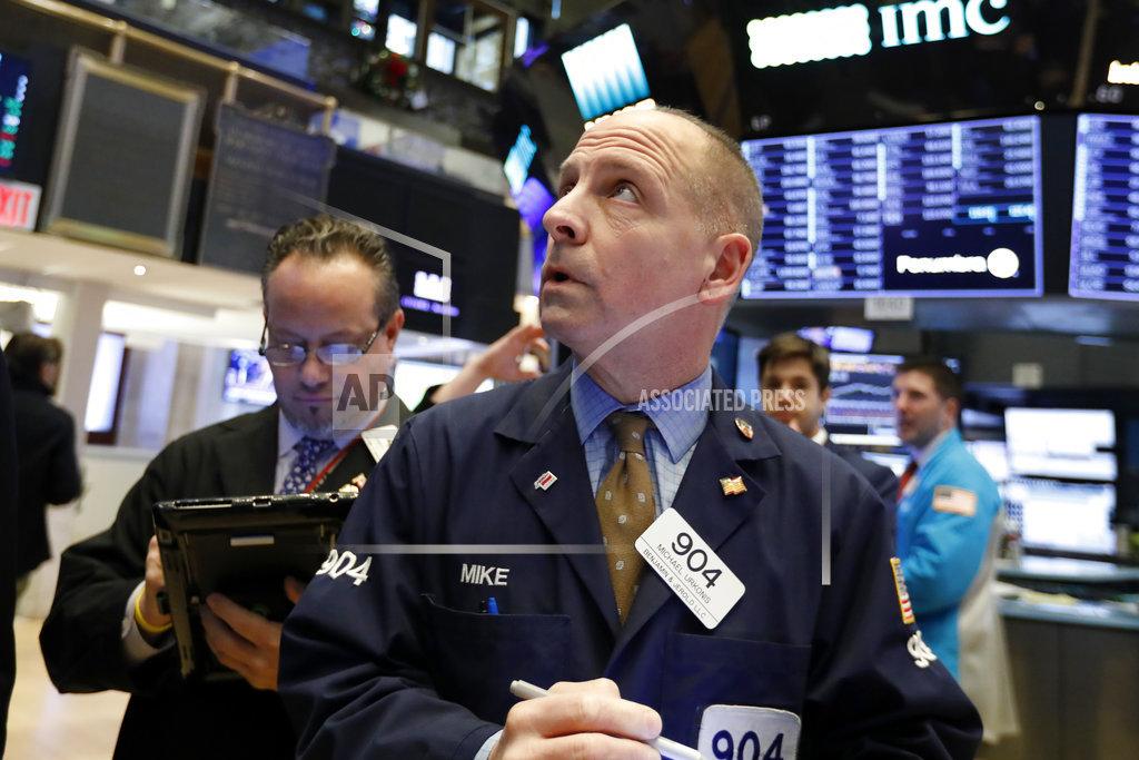 Financial Markets Wall Street_1546546412367