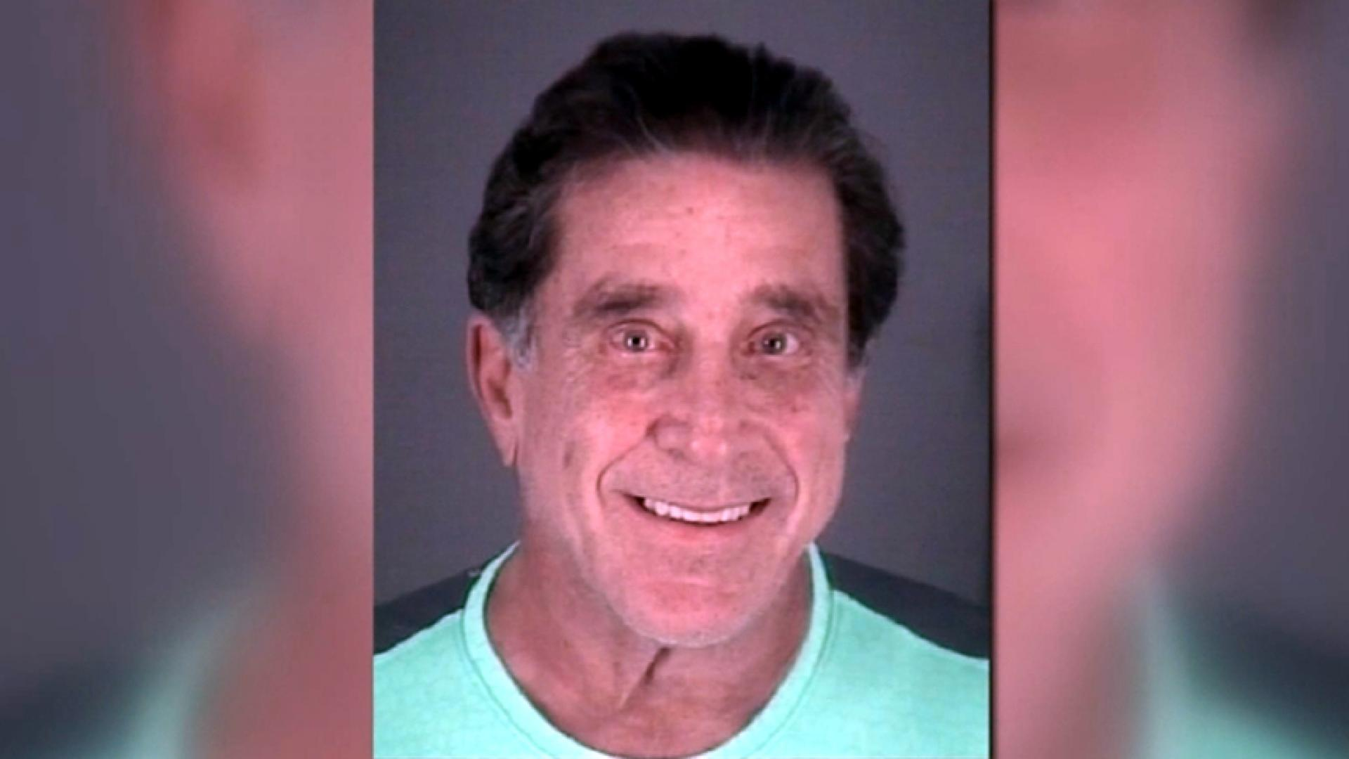 Florida mayor arrested for practicing medicine without a