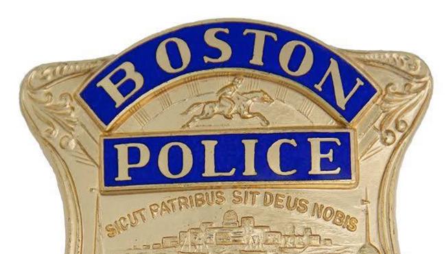 boston police badge_324154