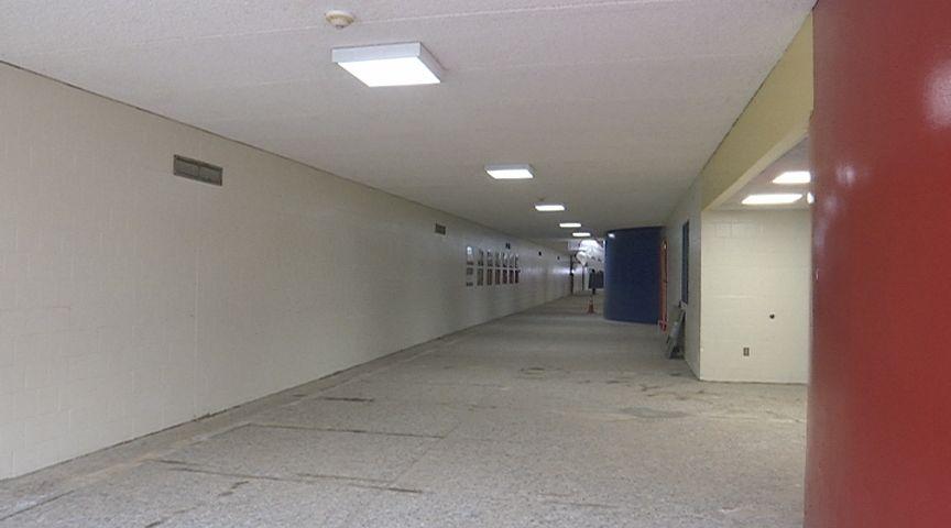 Gerena School tunnel_650088