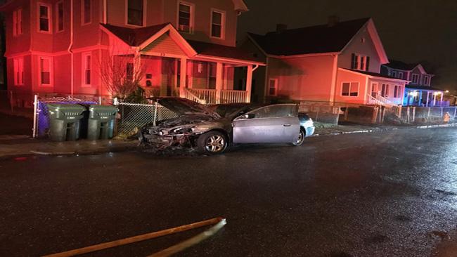 Springfield car fire Beech st friday_1555126266143.jpg.jpg