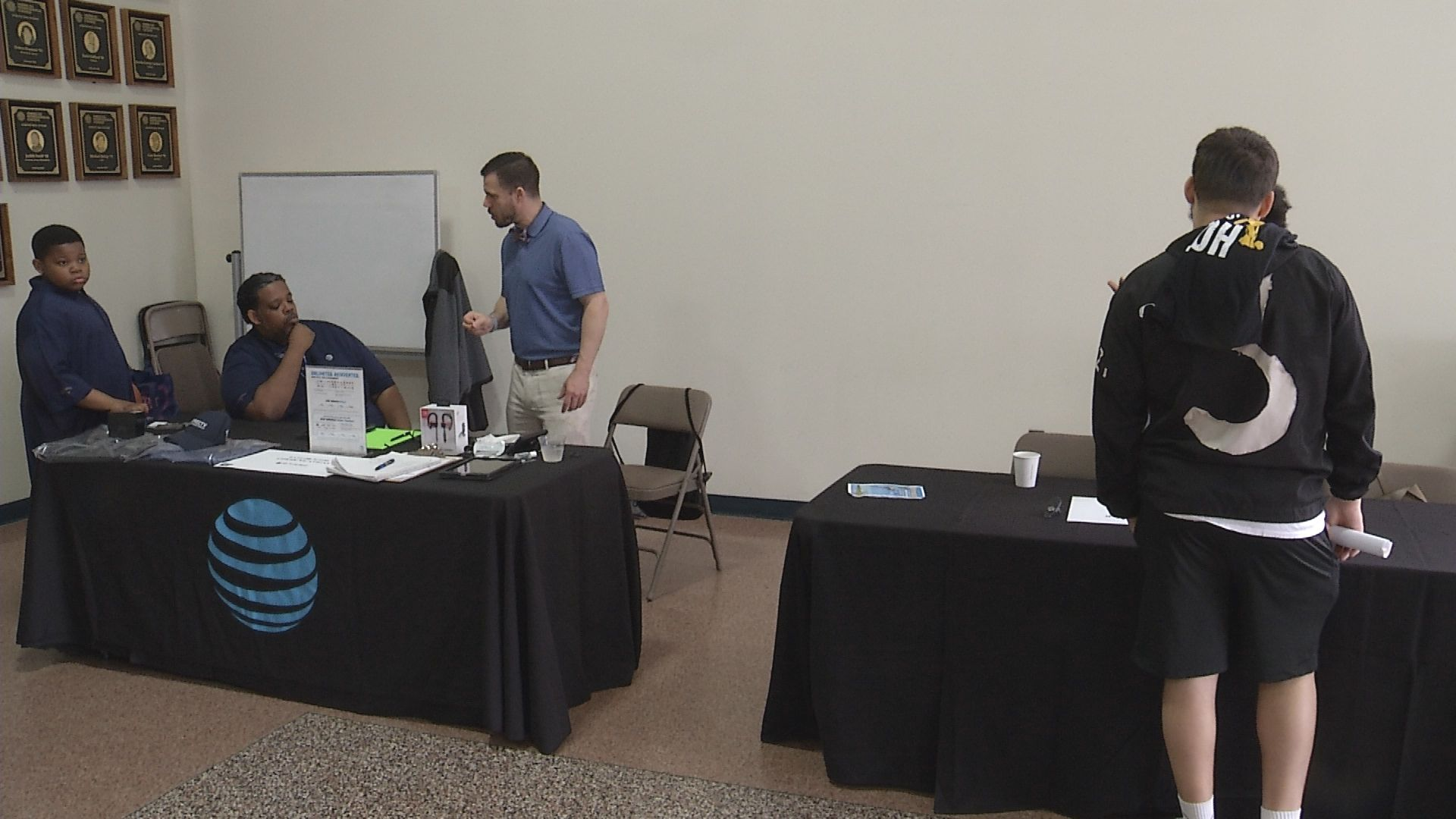 Springfield youth prepare to enter the work force