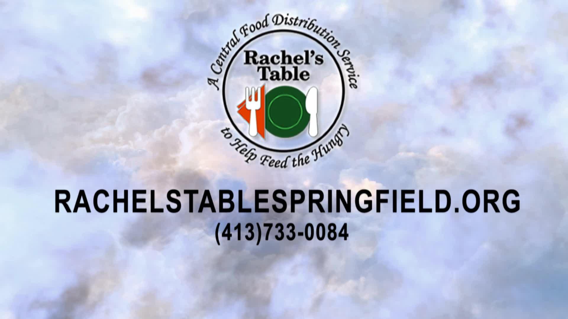 Rachel's Table