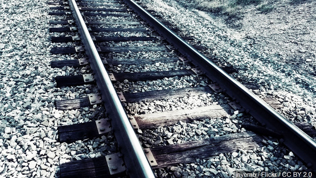 railroad tracks generic