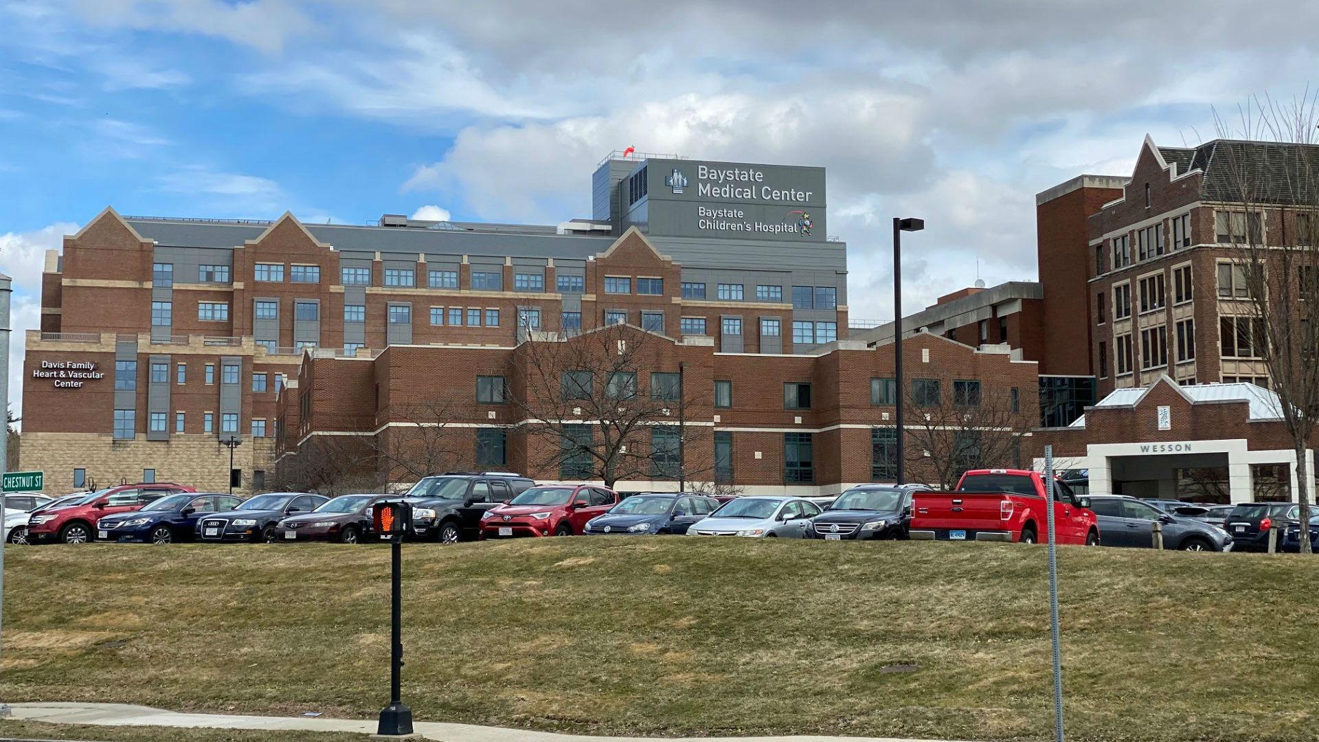 Baystate Medical Center, Springfield, Mass.