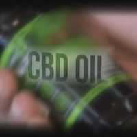 CBD-infused products