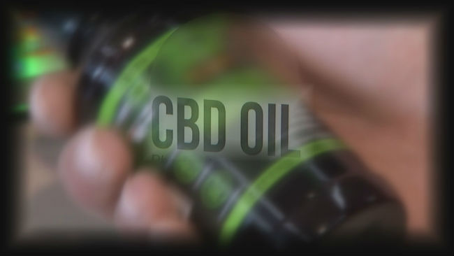 I-TEAM: We tested CBD products at a lab, and got alarming