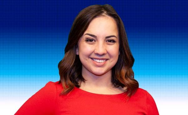 Monica Ricci | WWLP com