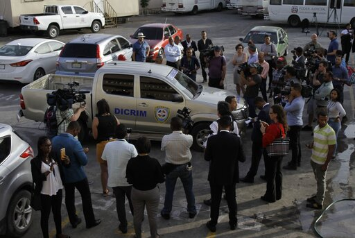 The Latest: DR prosecutor vows no impunity in Ortiz shooting thumbnail