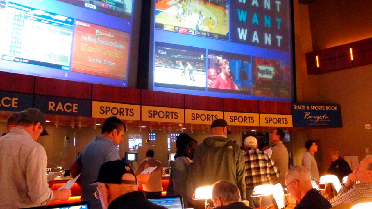 New Hampshire becomes second state in New England to offer sports betting 1