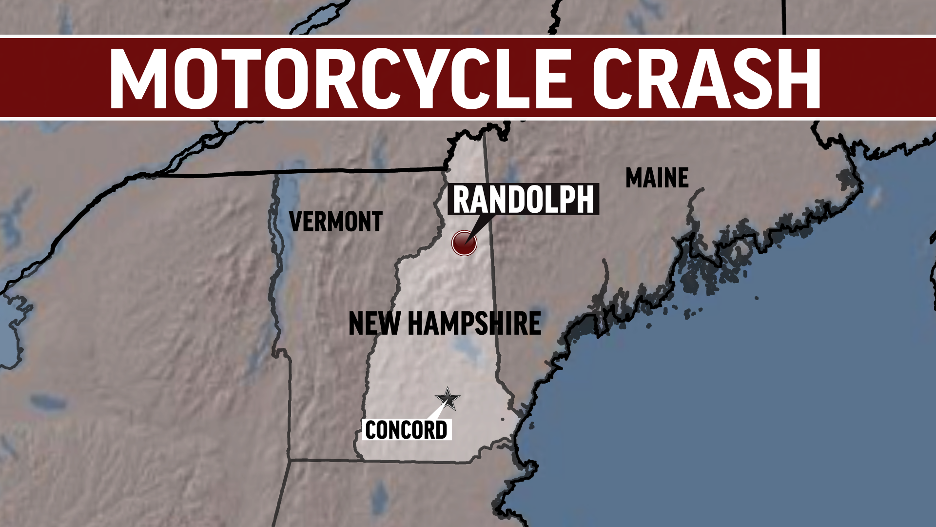 West Springfield driver sent back to New Hampshire to face 7 counts