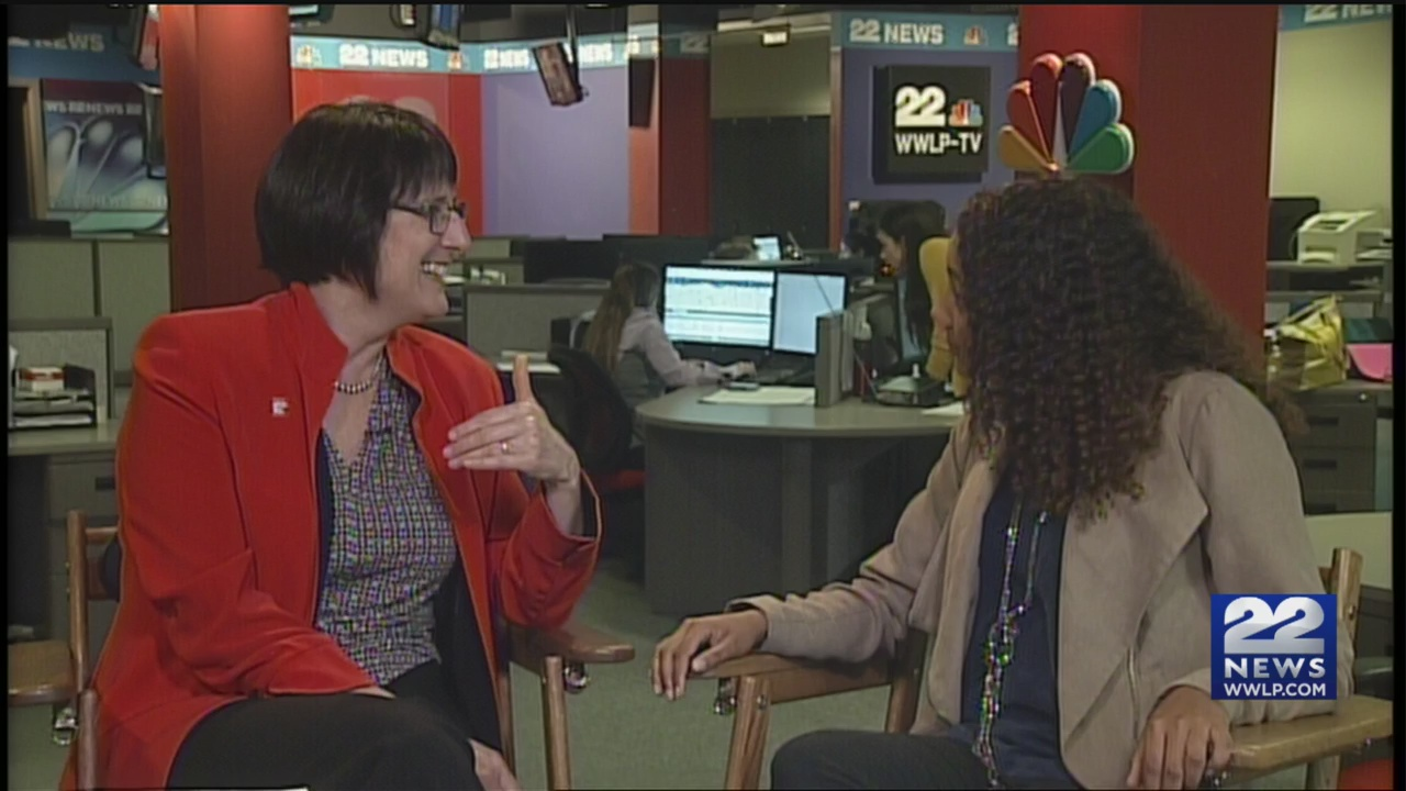 Girls Inc  of the Valley: The mission to empower girls | WWLP