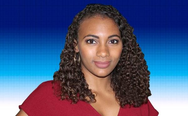 Katrina Kincade | WWLP com
