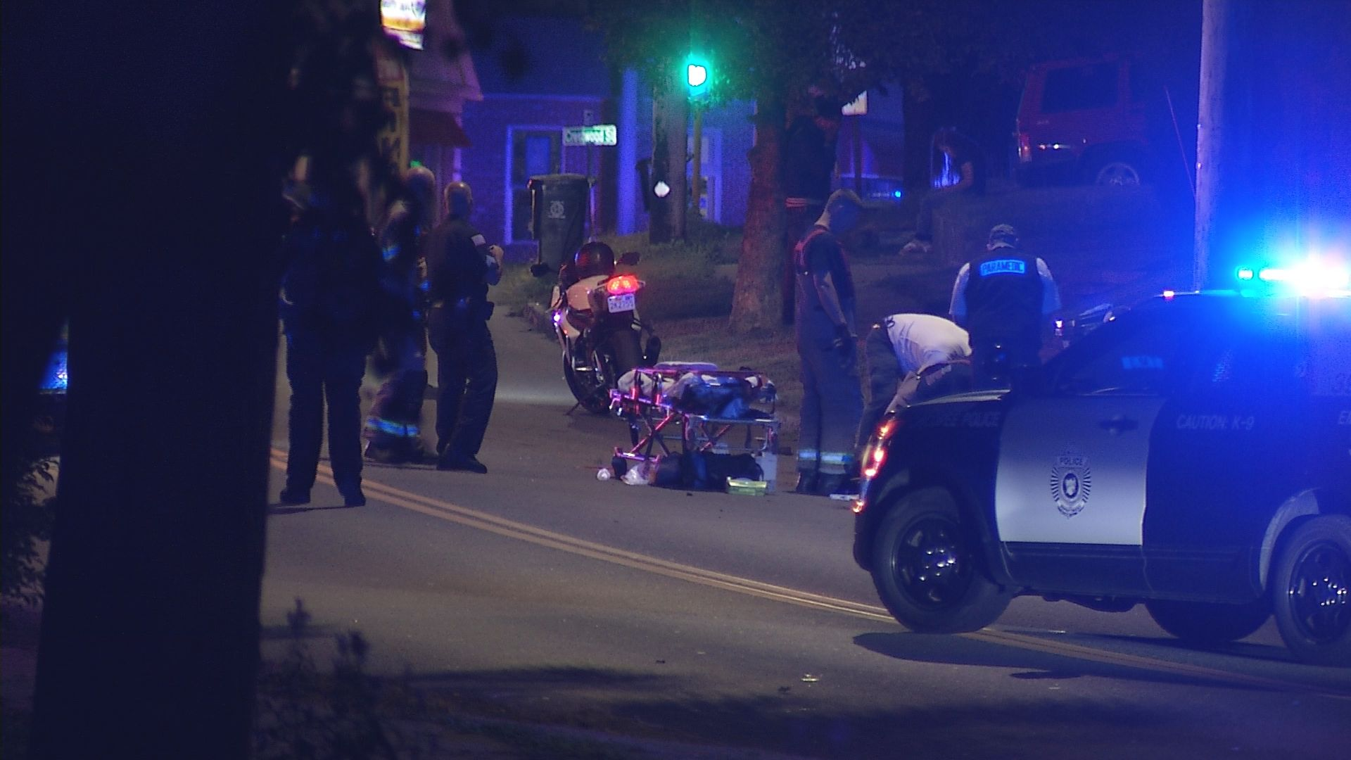 Victim identified in deadly motorcycle crash in Chicopee | WWLP