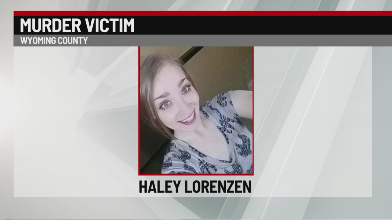 Body found along river identified as missing woman, Haley
