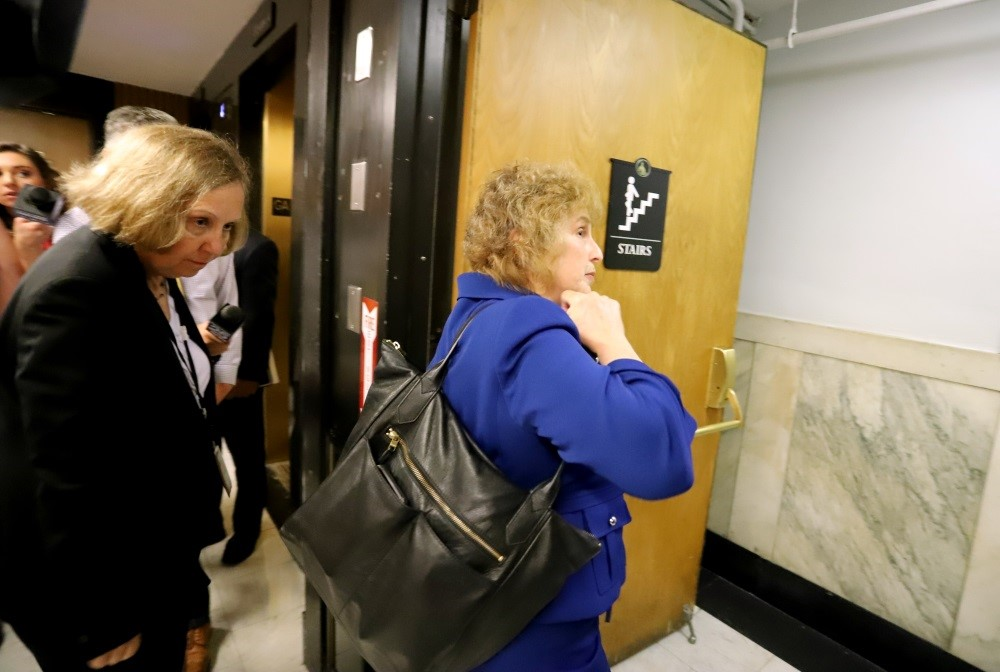 Frustrated lawmakers will consider subpoenas and other options to compel testimony from Baker administration witnesses who ignored requests to participate Monday in a legislative oversight hearing about failures at the Registry of Motor Vehicles.