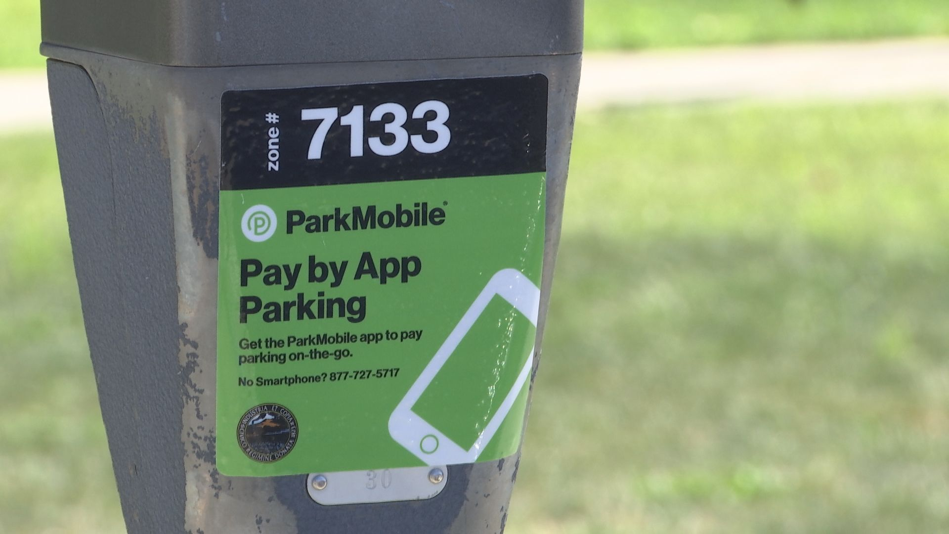Parking in downtown Holyoke just became easier | WWLP