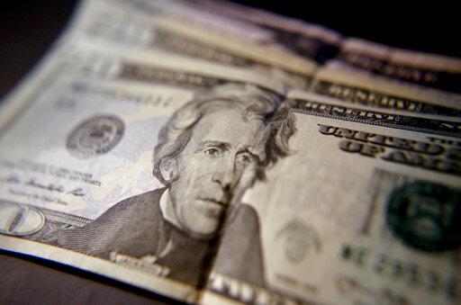 Twenty Dollar Bill