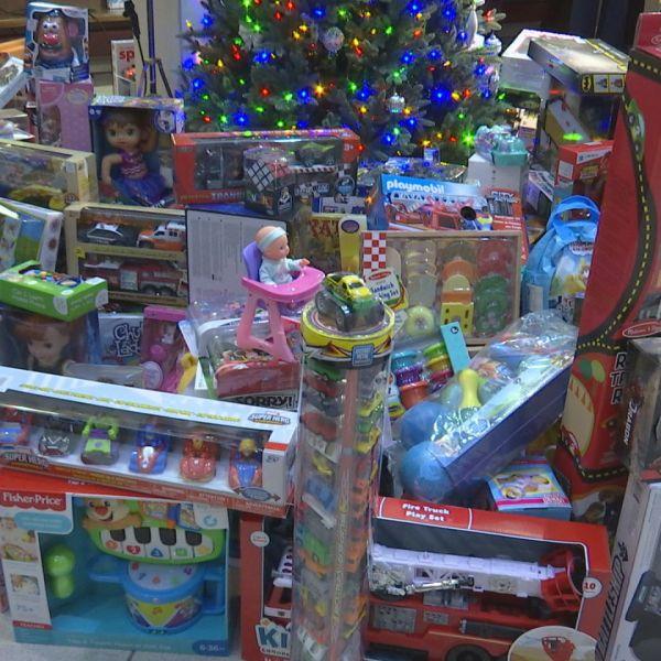 Christmas Tree Shops Union Nj: Springfield News & Weather