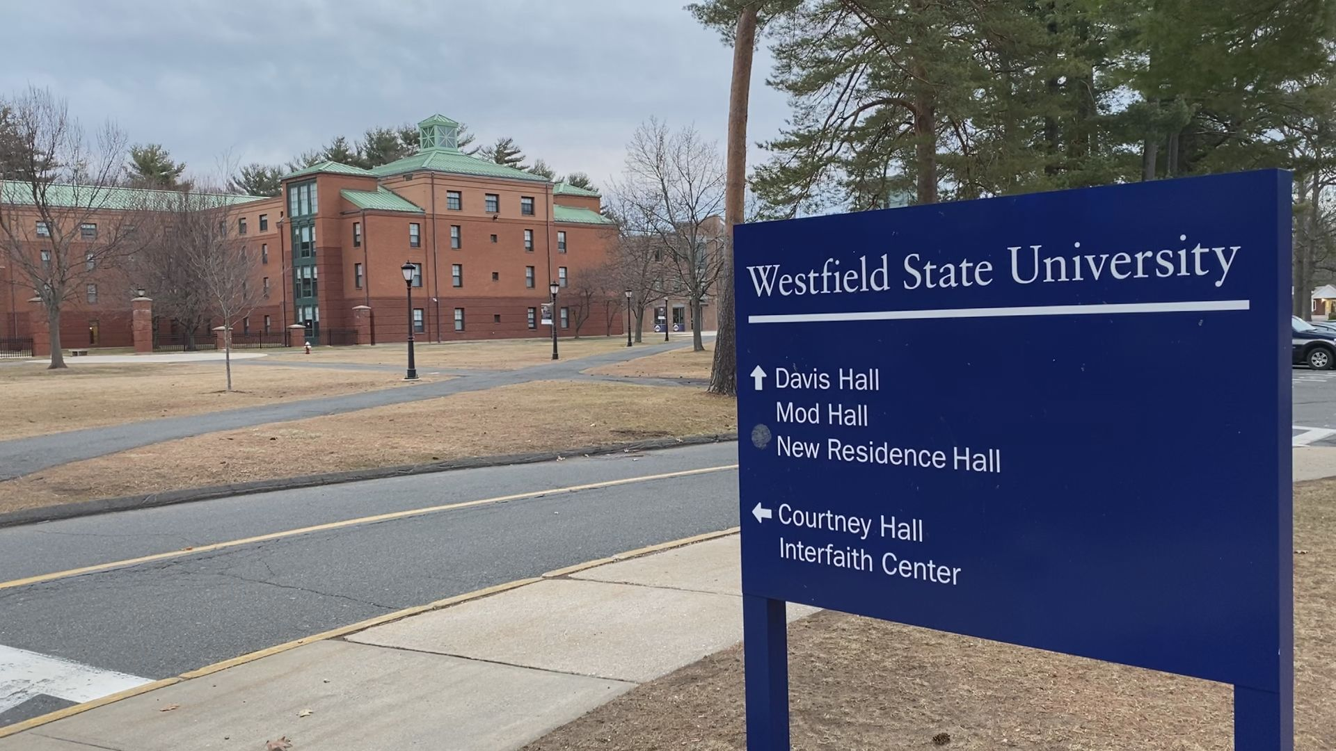 Westfield Ma Christmas 2020 Westfield State University postpones Veterans Day event | WWLP
